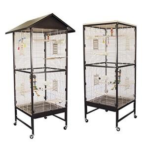 Vogelvoliere kaufen - Villa Casa von Montana Cages